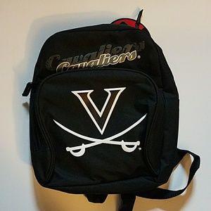 Virginia Cavaliers Mini Backpack